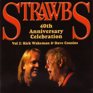 40th Anniversary Celebration - Vol 2: Rick Wakeman & Dave Cousins album