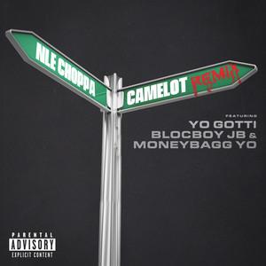 Camelot (feat. Yo Gotti, BlocBoy JB & Moneybagg Yo) [Remix]