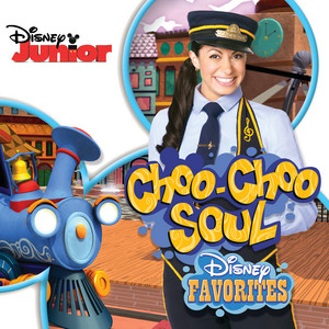 Choo Choo Soul: Disney Favorites