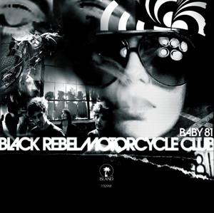 Black Rebel Motorcycle Club – Weapon of Choice (Studio Acapella)