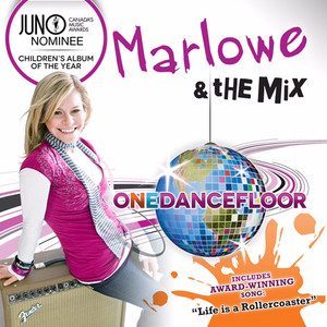 Marlowe & The Mix