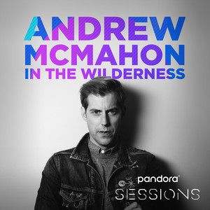 Pandora Sessions: Andrew McMahon In The Wilderness