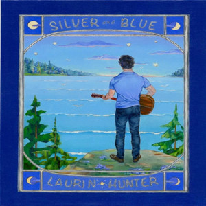 Silver and Blue - Laurin Hunter