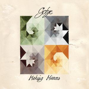 Gotye Ft kimbra – Somebody I Used To Know (Studio Acapella)