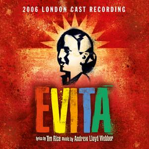 Evita album