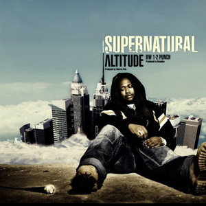 Supernatural – Altitude (Studio Acapella)