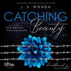 Catching Beauty (Du entkommst mir nicht) Audiobook