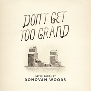 Don't Get too Grand album