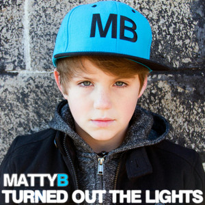 Turned out the Lights (feat. Maddi Jane)