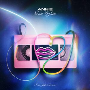 Neon Lights (feat. Jake Shears)
