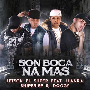 Son Boca Na Mas (Remix)