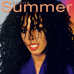 Donna Summer – Love Is In Control (Finger On The Trigger) (Studio Acapella)