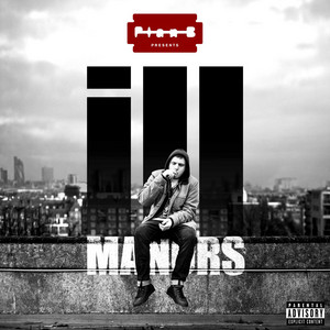 ill Manors (Music From and Inspired by the Original Motion Picture) album
