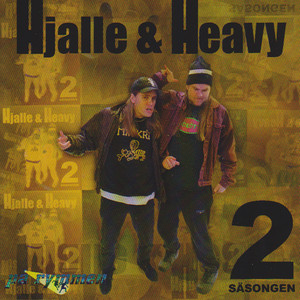 Stopp Soff-I-Propp by Hjalle & Heavy