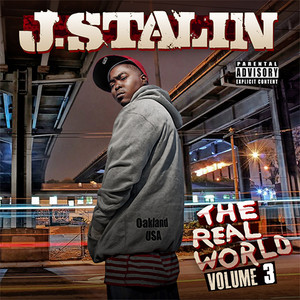 J Stalin - The Real World 3
