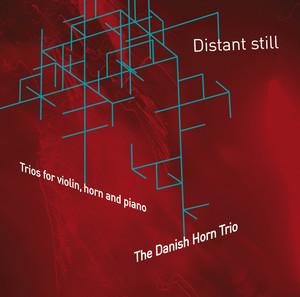 Horn Trio: II. Diadema. Juvelen (The Jewel) cover art