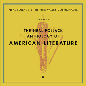 Anthology of American Literature Audiobook