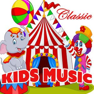 Classic Kids Music album