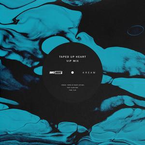 KREAM ft. Clara Mae – Taped Up Heart (Studio Acapella)