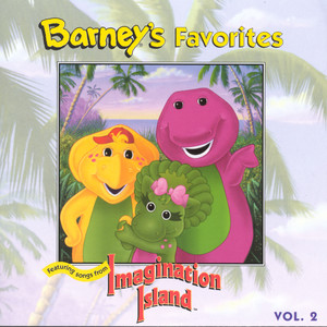 Barney's Favorites Volume 2