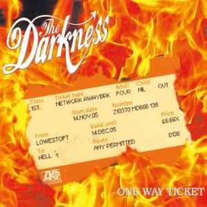 One Way Ticket (Radio Edit)