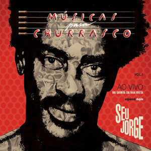Músicas Para Churrasco Vol.1 Ao Vivo (Deluxe Edition)