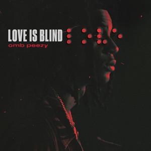 Love Is Blind cover art