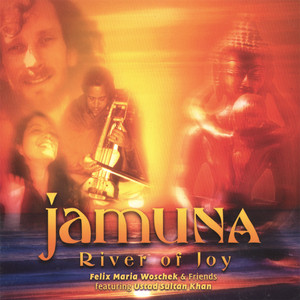 Jaya Gauri Shankara by Felix Maria Woschek & Ustad Sultan Khan