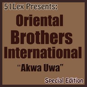 Akwa Uwa cover art