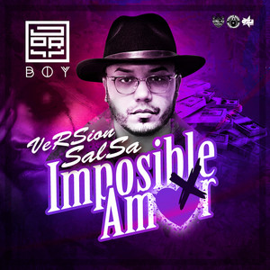 Imposible Amor (Salsa Version)