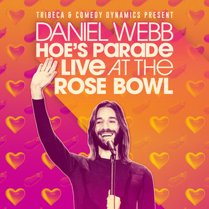 Hoe's Parade at the Rose Bowl