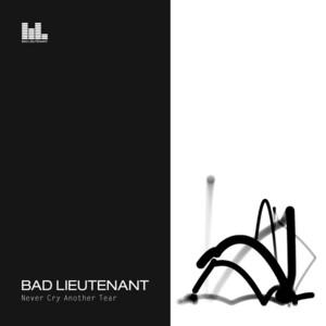 Bad Lieutenant upcoming events