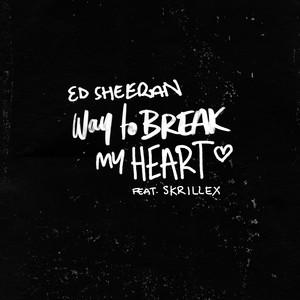 Way To Break My Heart (feat. Skrillex)