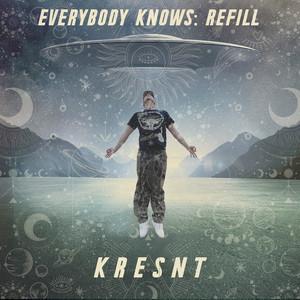 TWO OF EVERYTHING (feat. Audiodrugz) by Kresnt, audiodrugz