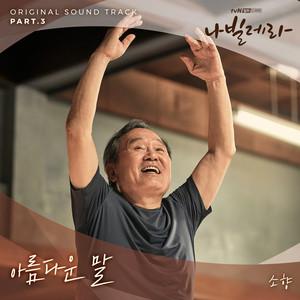 Beautiful Words - Instrumental by Sohyang