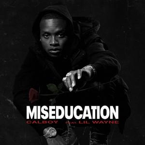 Miseducation (feat. Lil Wayne)