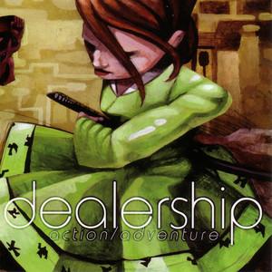 Dealership – Database Corrupted (Studio Acapella)