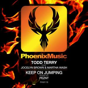 Todd Terry ft. Martha Wash & Jocelyn Brown ·  Keep on jumpin' (PEZNT Remix)