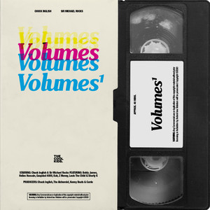 Volumes album