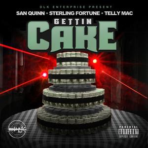 Gettin Cake