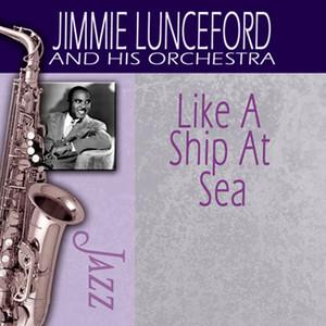 Like a Ship at Sea album