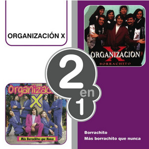 Mozo by Organización X