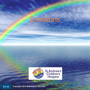 St Andrew's Hospice - Emotions