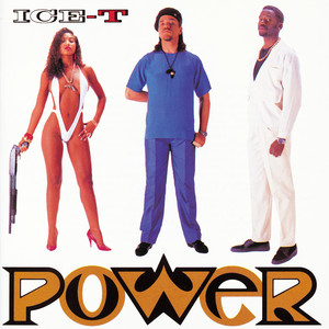 Ice T – Im Your Pusher (Acapella)