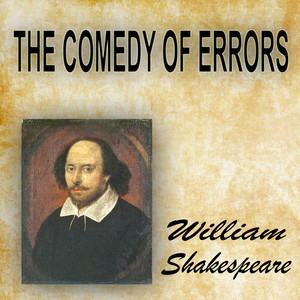 The Comedy of Errors Audiobook