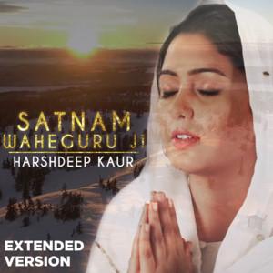 Satnam Waheguru Ji (Extended Version)