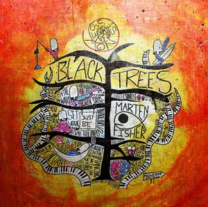 Black Trees cover art