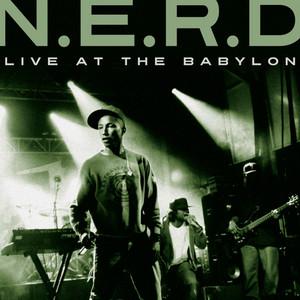 Live at The Babylon