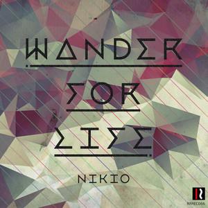 Wander For Life - Masahiro Nishibata & G.Bruno Rem... cover art