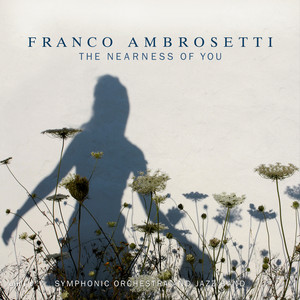 The Nearness of You album